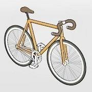 自行车模拟赛车手
