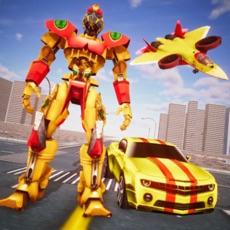 多喷气车机器人游戏