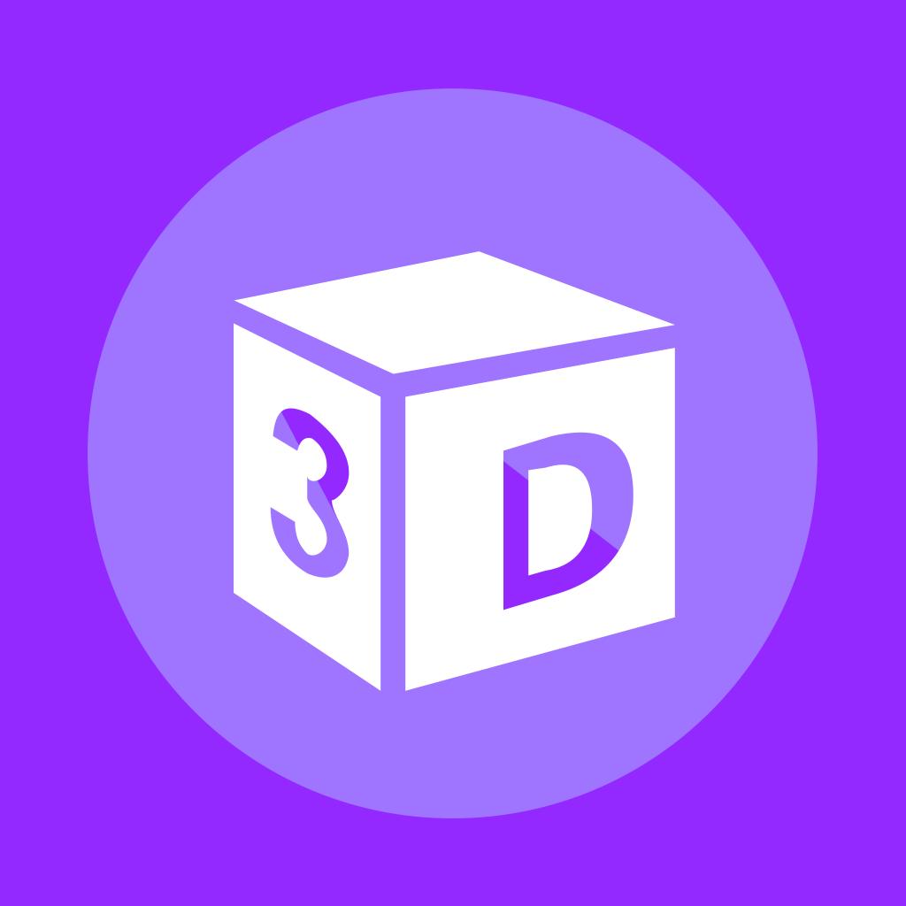 3D浏览器
