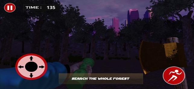 警笛头和黑暗森林ios版 V1.0