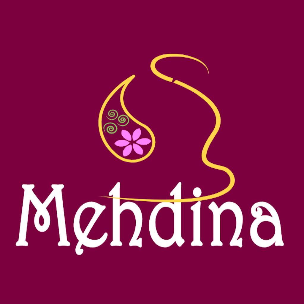 Mehdina
