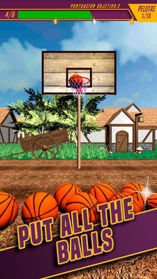 篮球射击比赛安卓版 V3.2