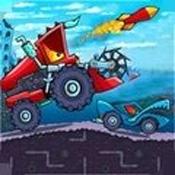 终极狂野飞车安卓版 V1.0